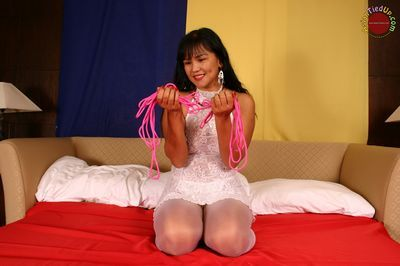 Asian Tied Up videos